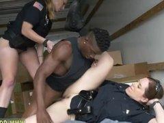 Ebony milf anal hd xxx Black suspect taken