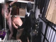 Spy naked gay straight Dungeon master with