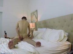 Twink sucks old man gay porn Self Shot