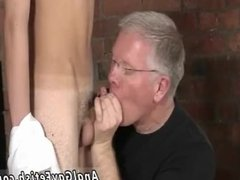 Boys put the dick in butt gay first time