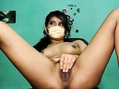 Indian web cam Girls-1