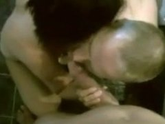 Hubby & I shared a cock