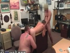Straight men having anal gay sex first time