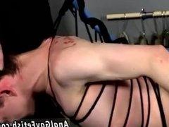 Boy cums in boys butt gay Master Sebastian