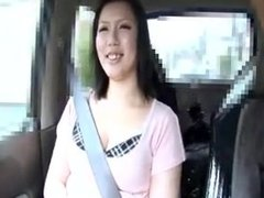 young japanese milf