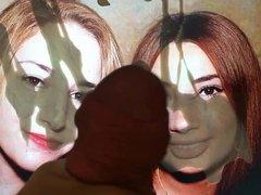 Triple facial for marcela97