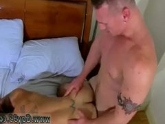 Cut cock jack off gay The studs get those