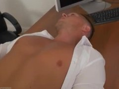 Naked twink hardcore gay sex movie We Don't