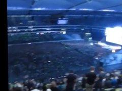 Public Concert Flash