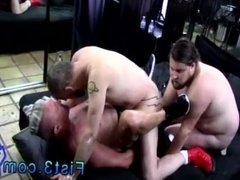 Free gay male men bareback fisting cum