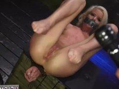 Bondage slave dp xxx house of Her luck
