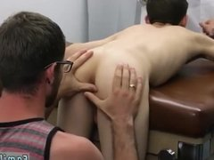 Boys drinking large cum loads gay Doctor's