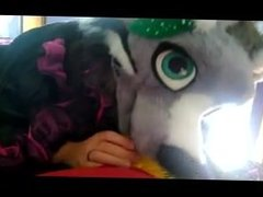 My Wolf Give Me a BJ