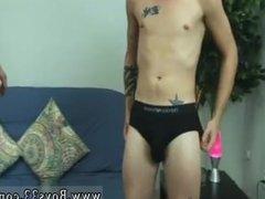 Straight taken advantage cum by gay hot