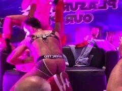 Porno gay en vivo