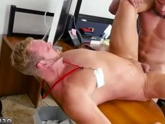 Porn first time anal licking gay First day