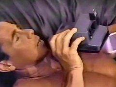 Peter North's great cumshot #21