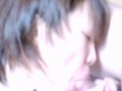 Japanese girls wanting to be filled with SEX Yuri Fujimura