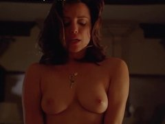 Alanna Ubach Nude Sex Scene In Hung Movie ScandalPlanet.Com