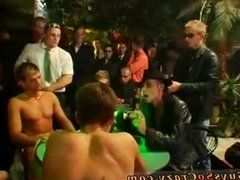 Gay sex party gallery hot in group fucking