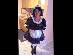 My new maids uniform