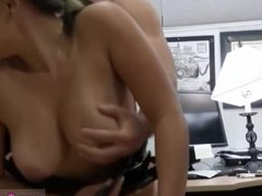No ass anal Fucking Ms Police Officer