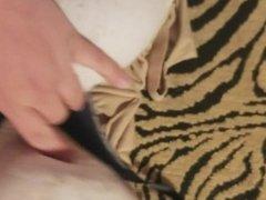 Cum on stepmoms new 42d dream fit padded bra