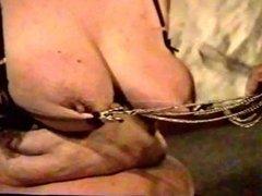 dutch Milf tortured hard