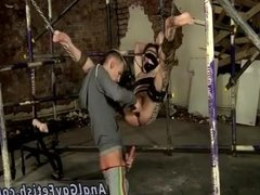 Bondage techniques used males gay A Boys