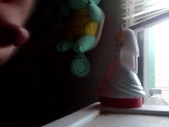 SoF: Princess Peach Amiibo (SMO)