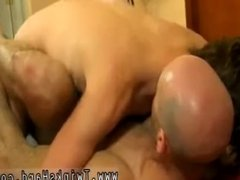 Teen boy and mature gay sex movie first