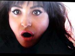 Anushka Sharma Cum Tribute #8