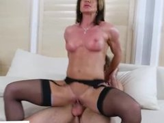 Hot Friend's Mom Nina Dolci