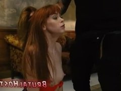 Bad girl punished first time Sexy youthful