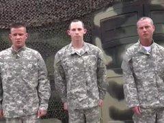 British army naked self movie gay Glory