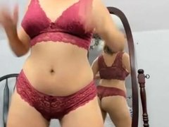 mature webcam MILF