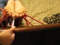 Foot torture 2