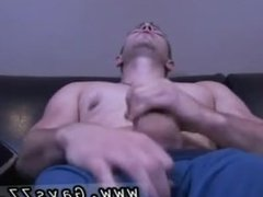 Draining straight man dick gay porn With it