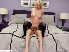 Kylie Page Fucking Her Mom Boyfriend