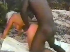Jan B Productions - Jamaican Gang Bang #1