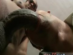 Gay white boy with big dick and uncut hot