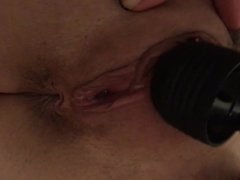 Amateur Wifes orgasm