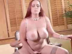 HUGE BOUNCING BOOBS FUCKING COMPILATION