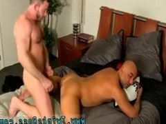 Twinks cut off gay porn movie first time