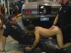 Gay cops getting sucked off and naked porn