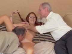 Amateur girls first time Frannkie And The