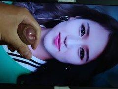 Cum on TWICE Mina #3