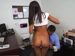 Dad partner's daughter reality first time