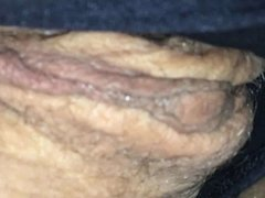 exposing wife's pussy and ass while dreaming