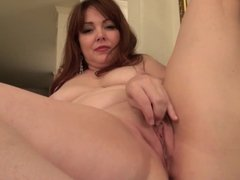 Mature plus size mother needs a good fuck